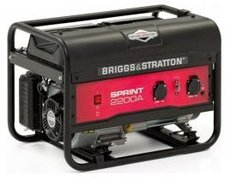 Briggs & Stratton - Sprint 2200 A